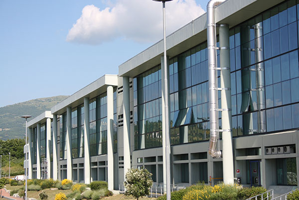 The University of Teramo