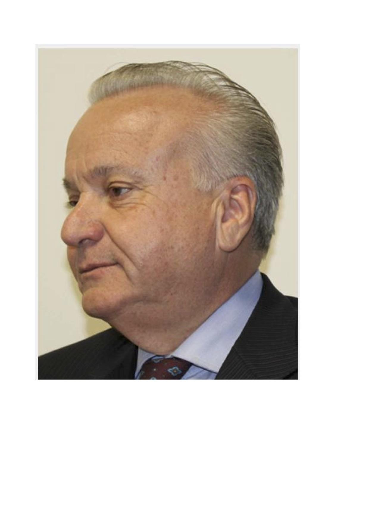 Prof. BARBIERI Luigi