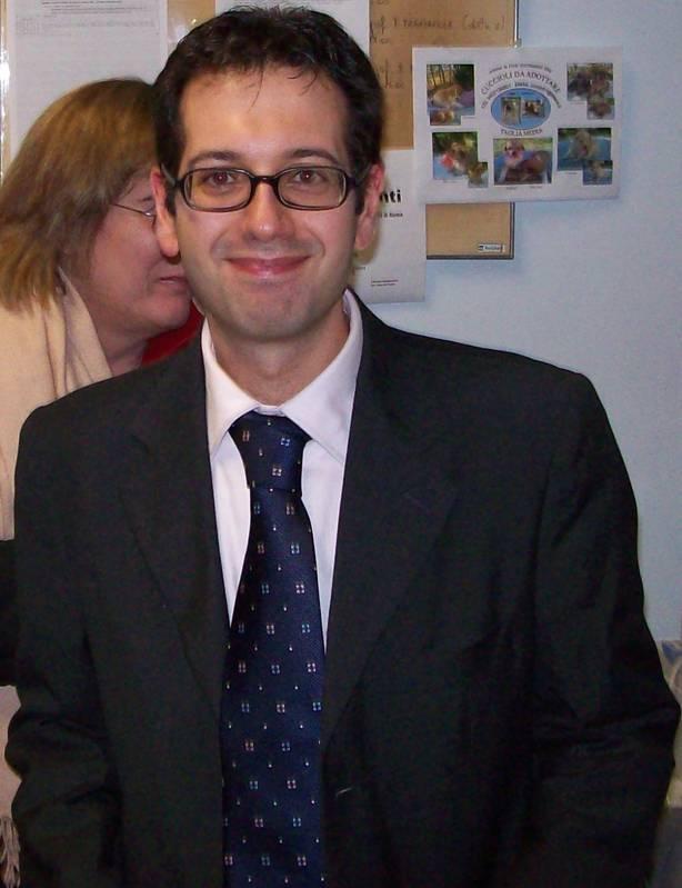 Prof. BARBONETTI Arcangelo