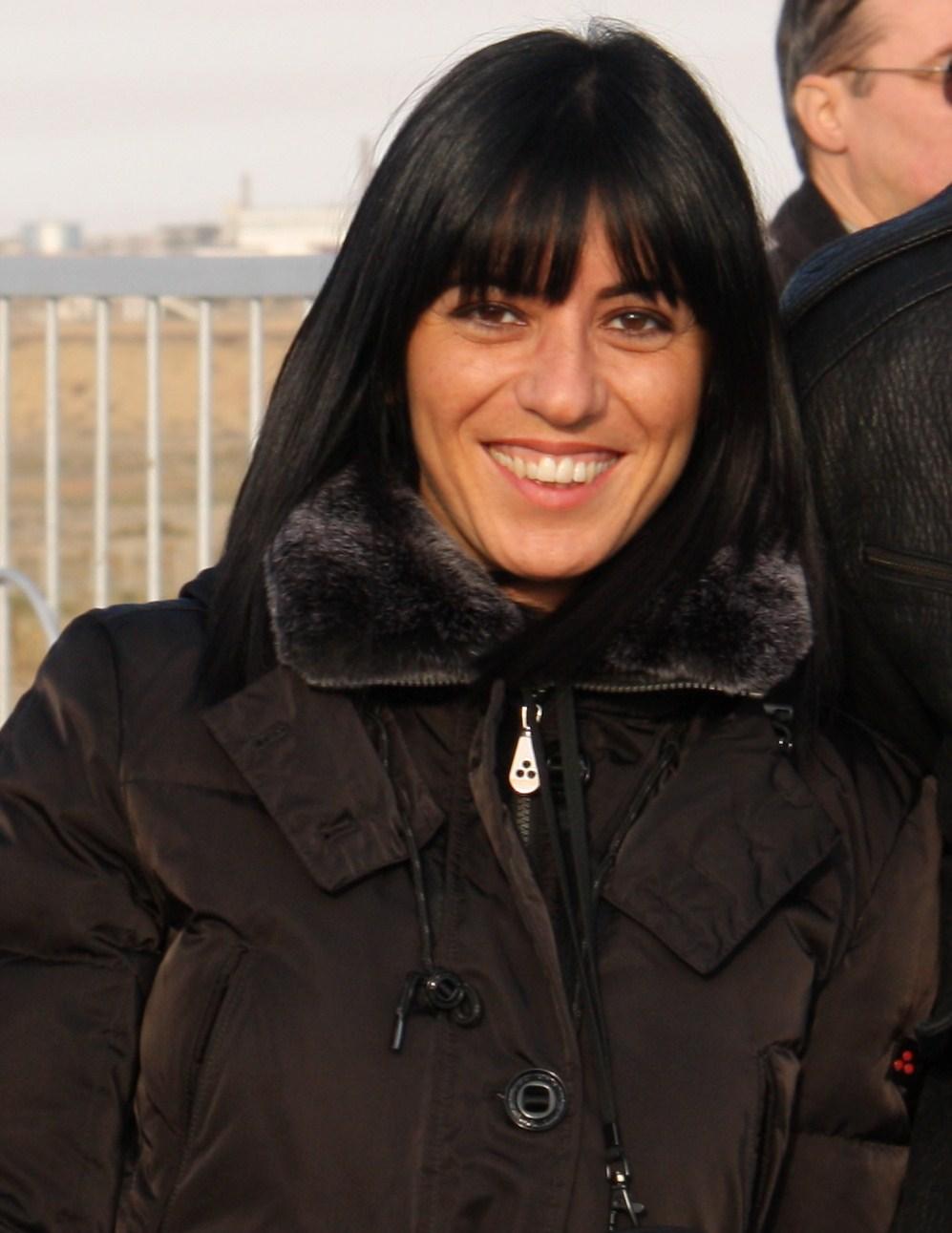 Prof. BATTISTA Natalia