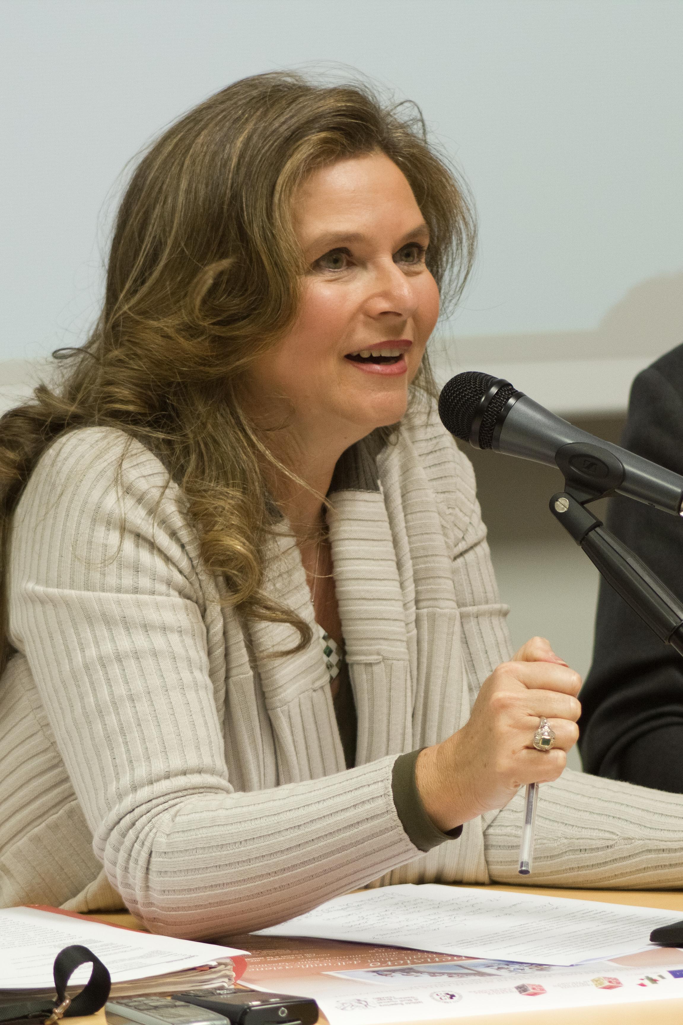 Prof. BESUTTI Paola