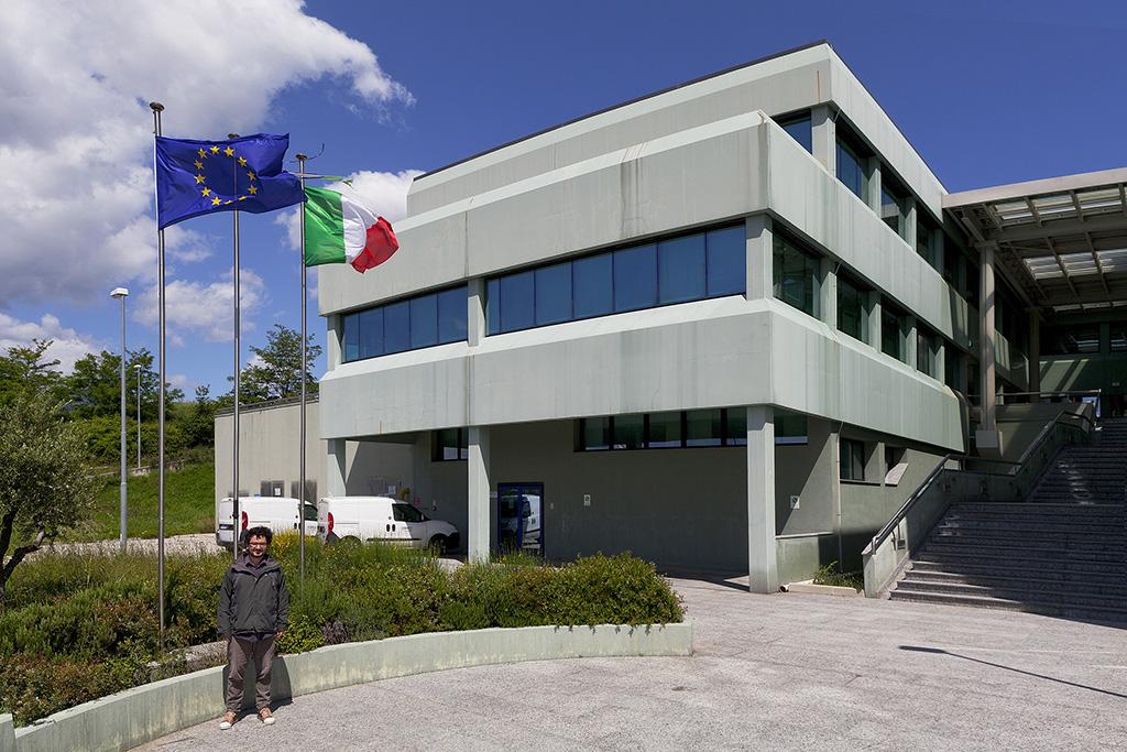 Prof. CANOFARI Paolo