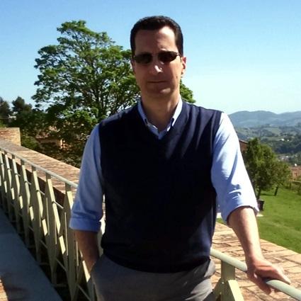 Prof. CASERTA Marco