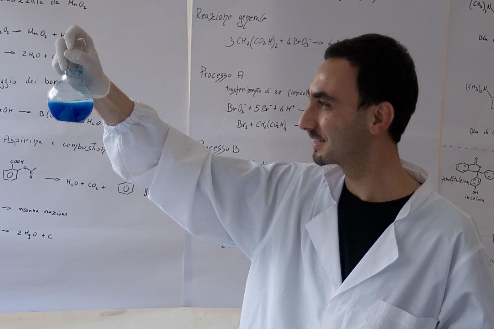 Prof. CHIARINI Marco