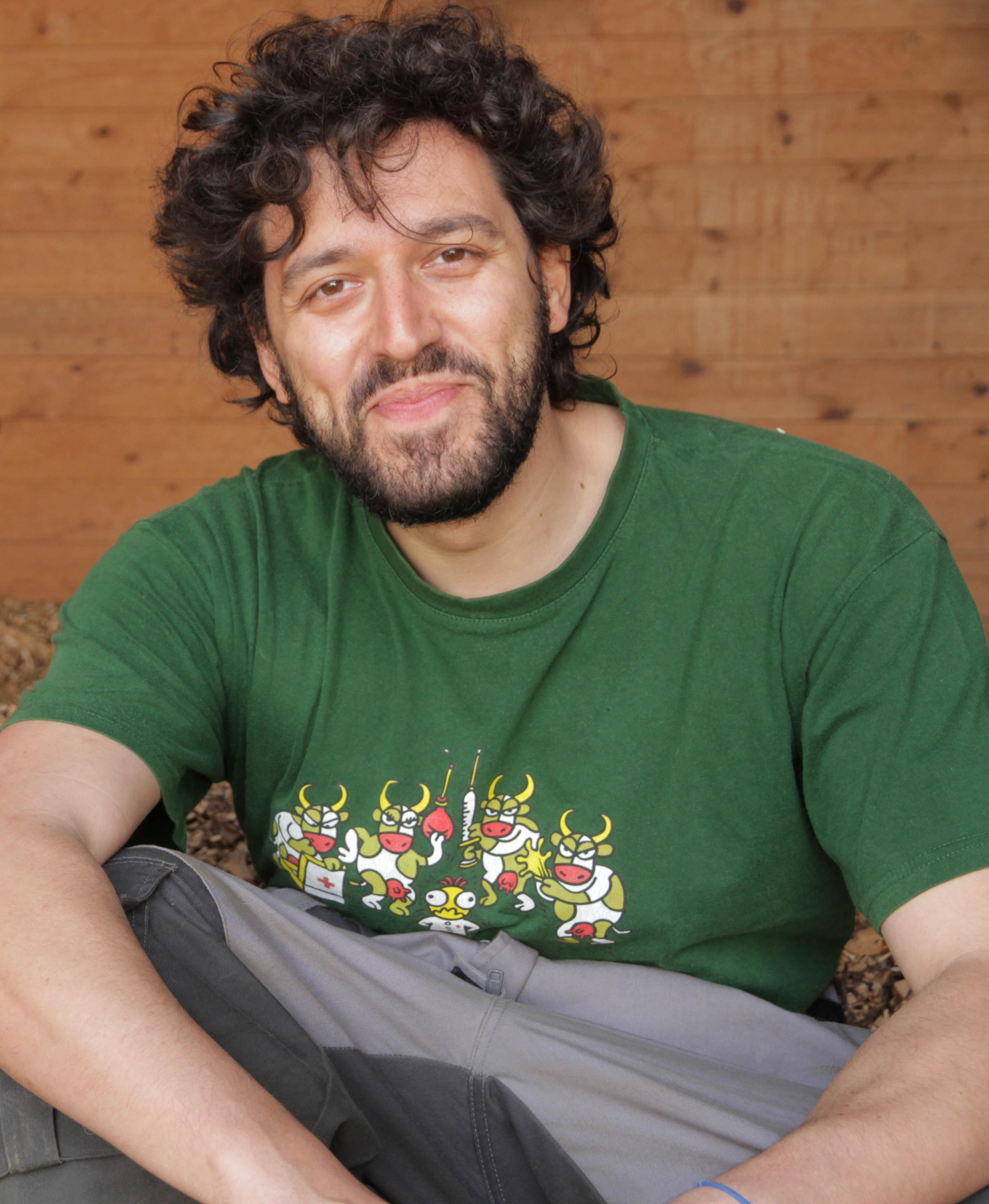 Prof. CHINCARINI Matteo