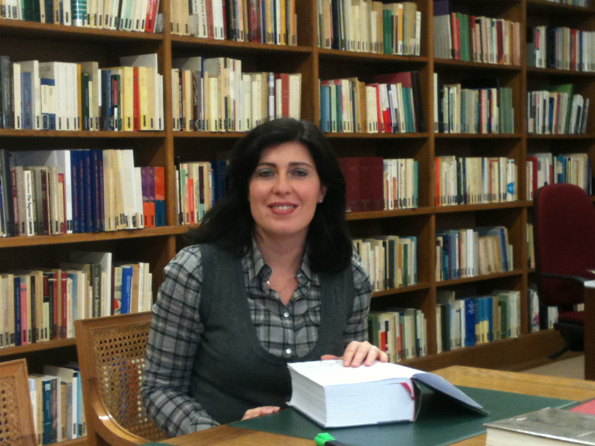 Prof. CIAMMARICONI Anna