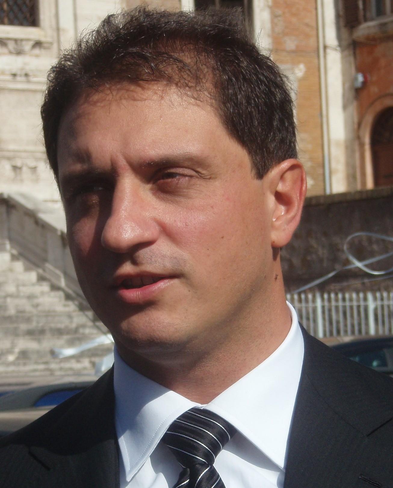 Prof. CICCARELLI Andrea