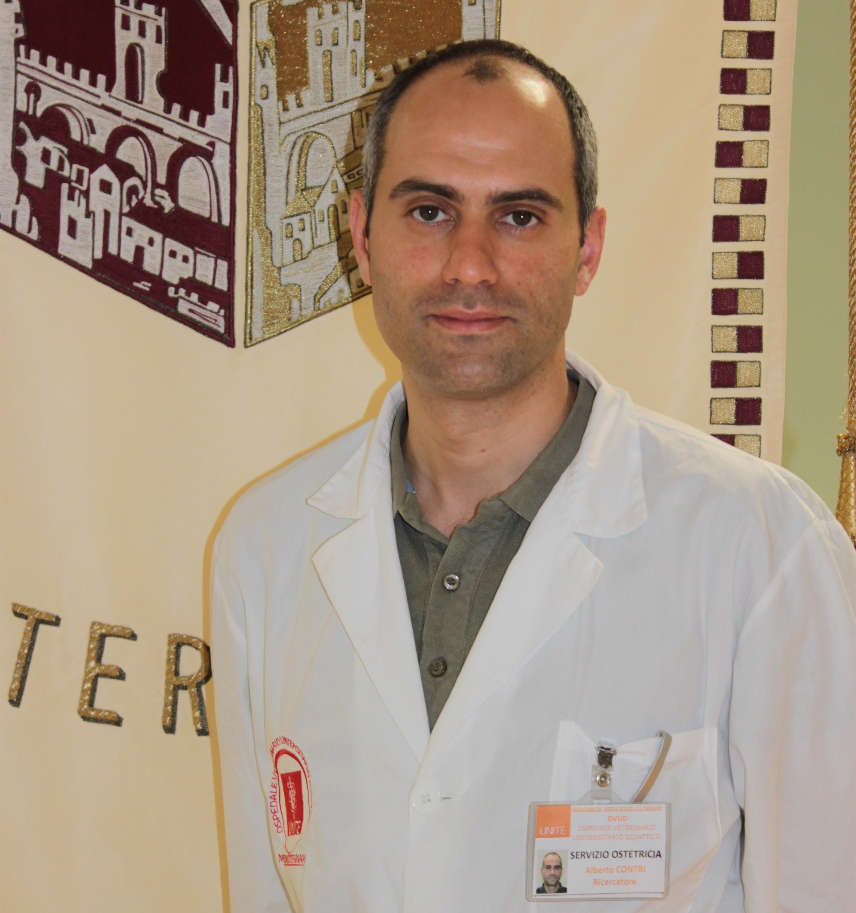 Prof. CONTRI Alberto