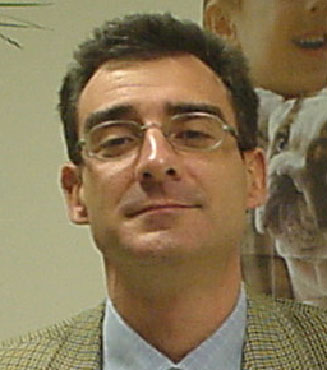 Prof. DELLA SALDA Leonardo