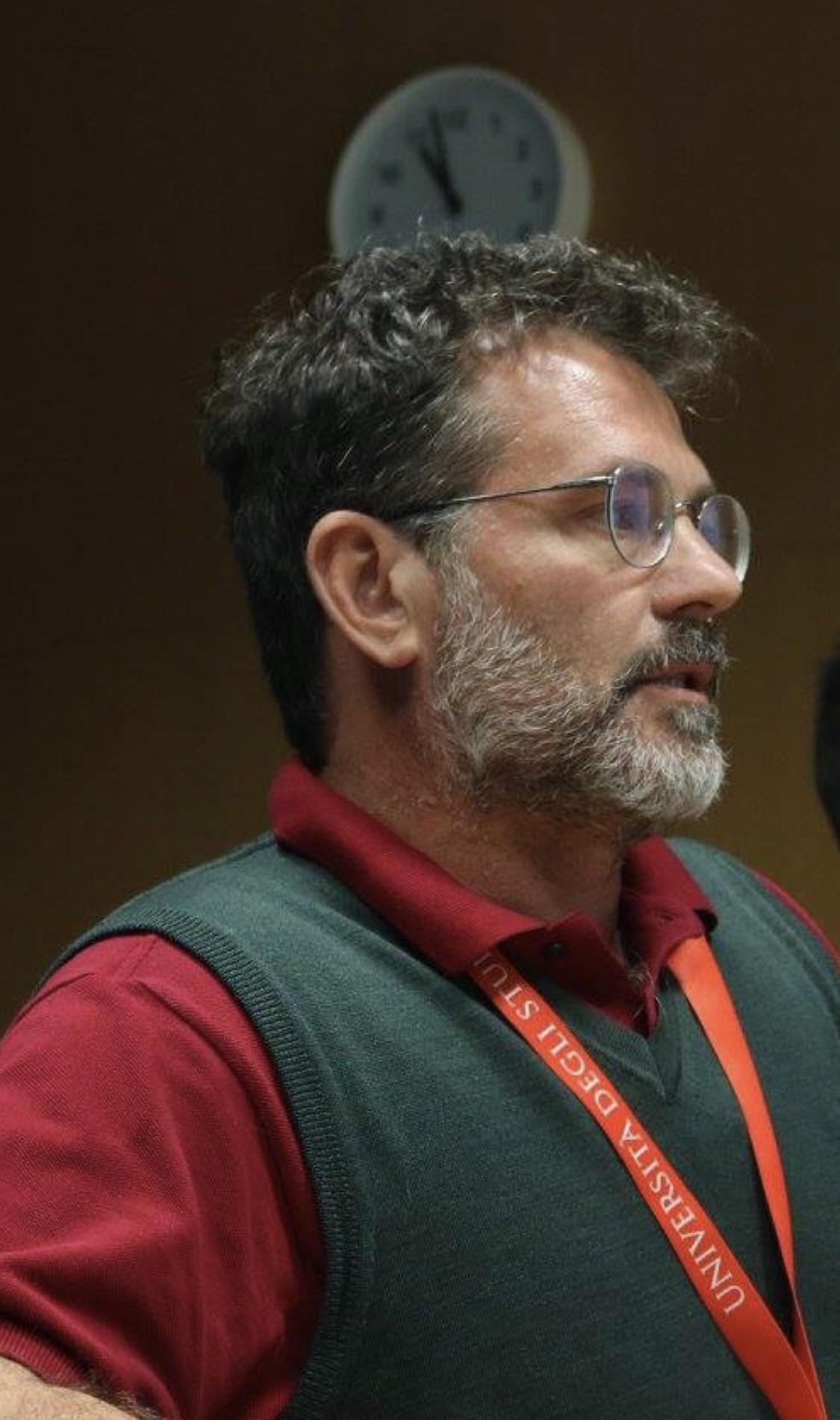 Prof. DEL CARLO Michele