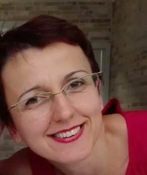 Prof. DI FRANCESCO Cristina Esmeralda