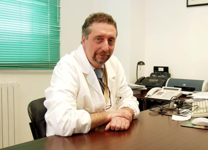 Prof. FARINACCI Michele