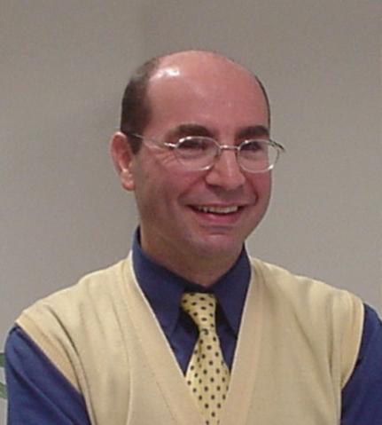 Prof. MACCARRONE Mauro