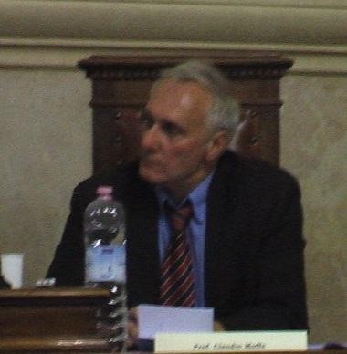 Prof. MOFFA Claudio
