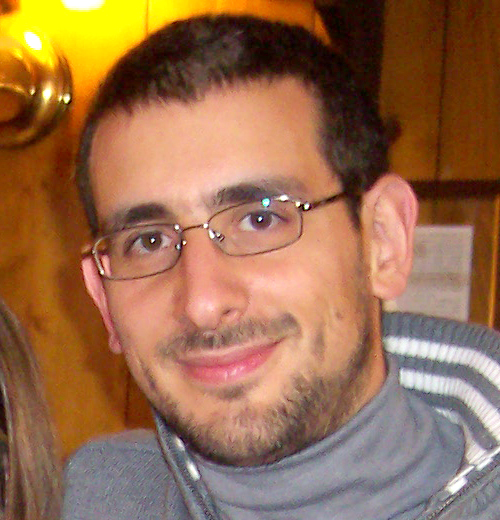 Prof. ODDI Sergio