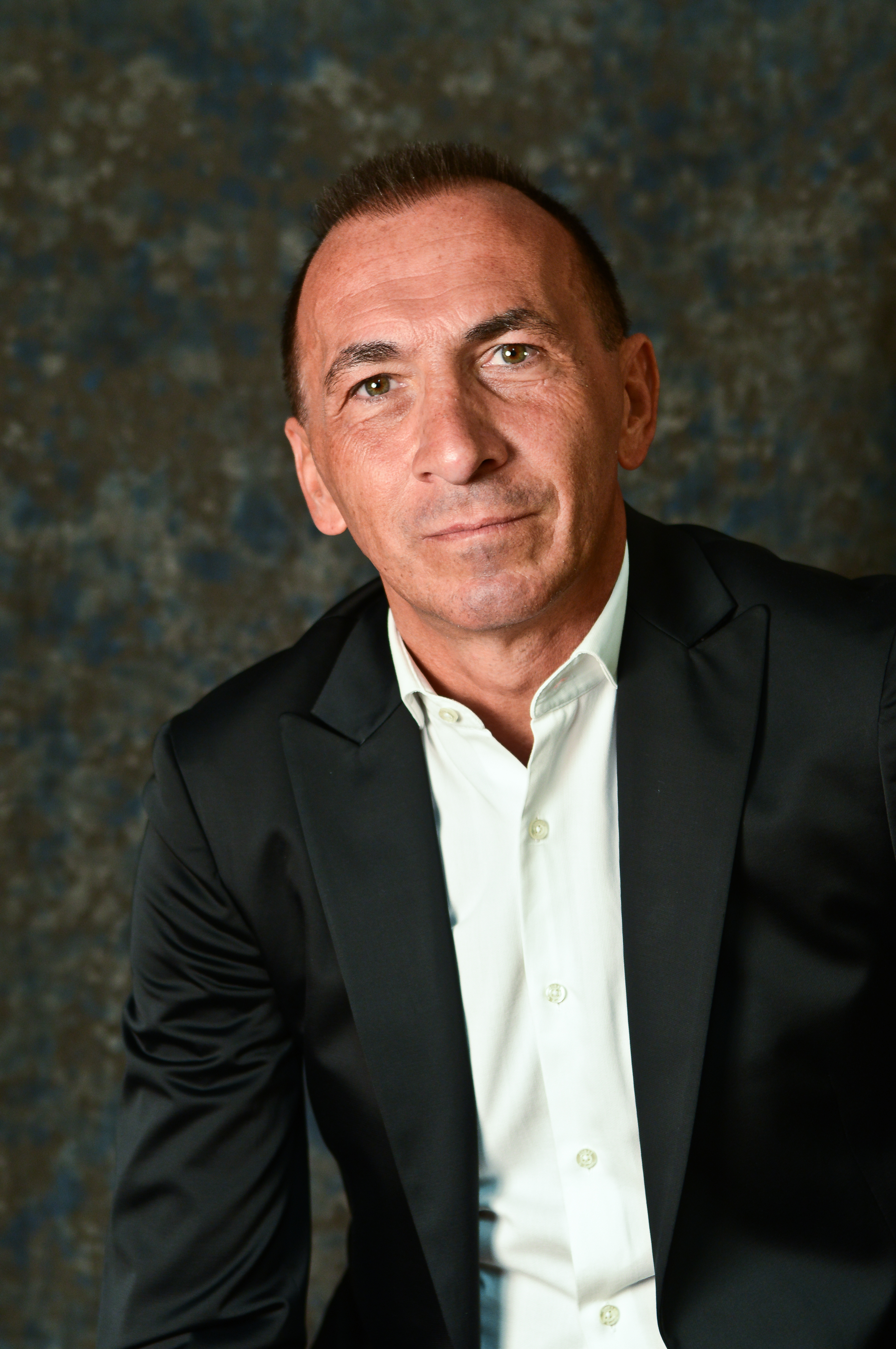 Prof. PAPARELLA Antonello