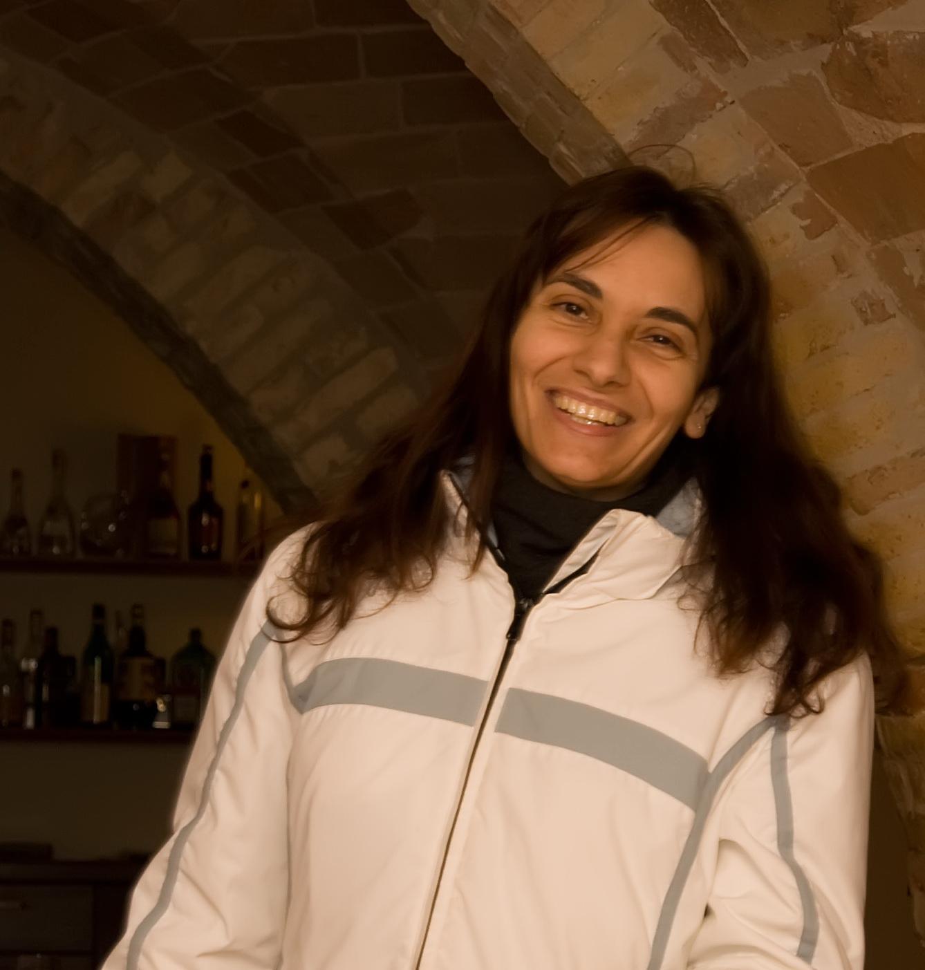 Prof. RICCI Antonella