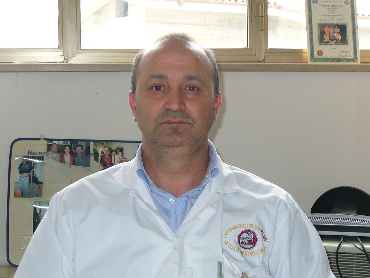 Prof. ROBBE Domenico