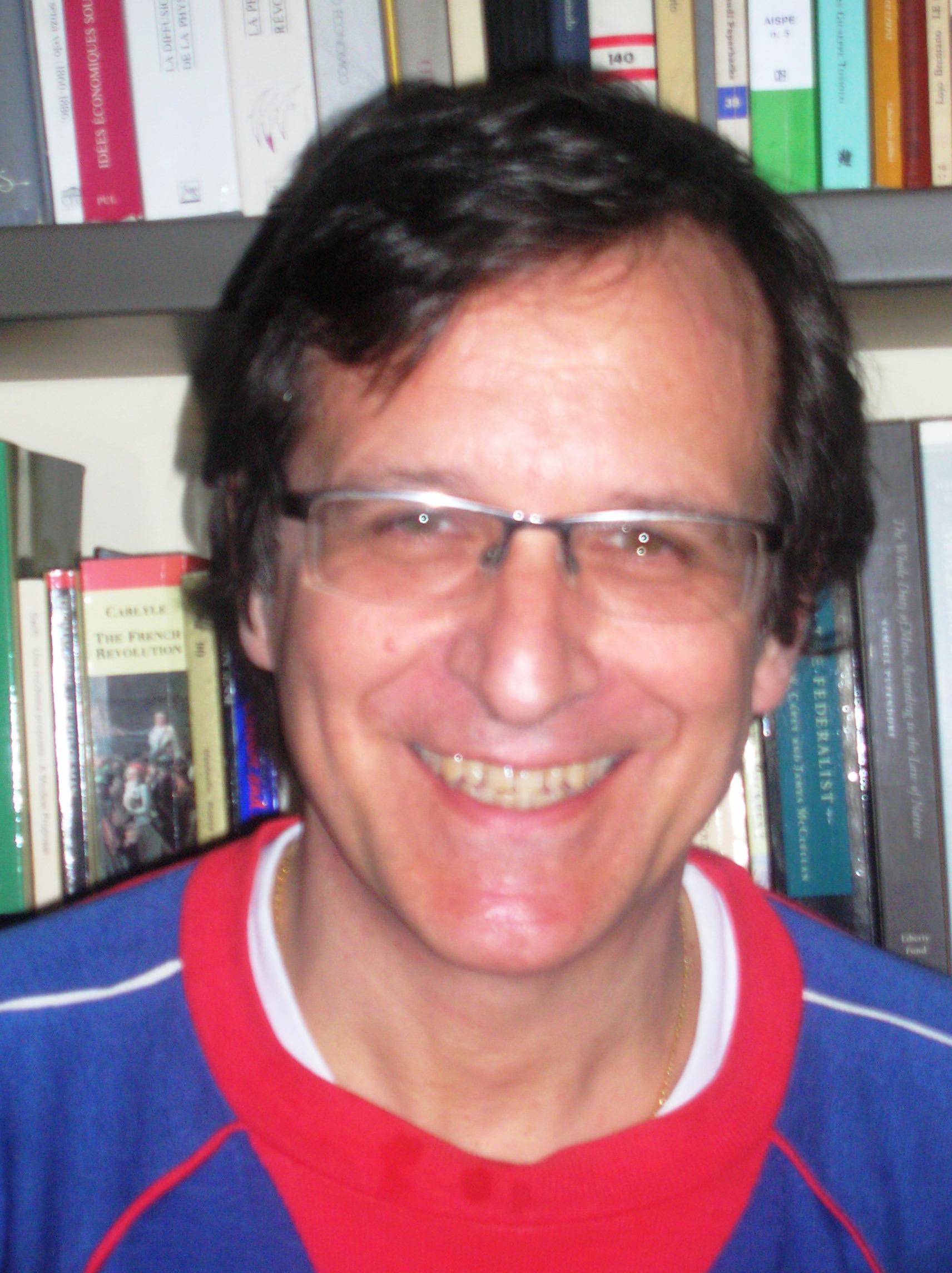 Prof. ROMANI Roberto