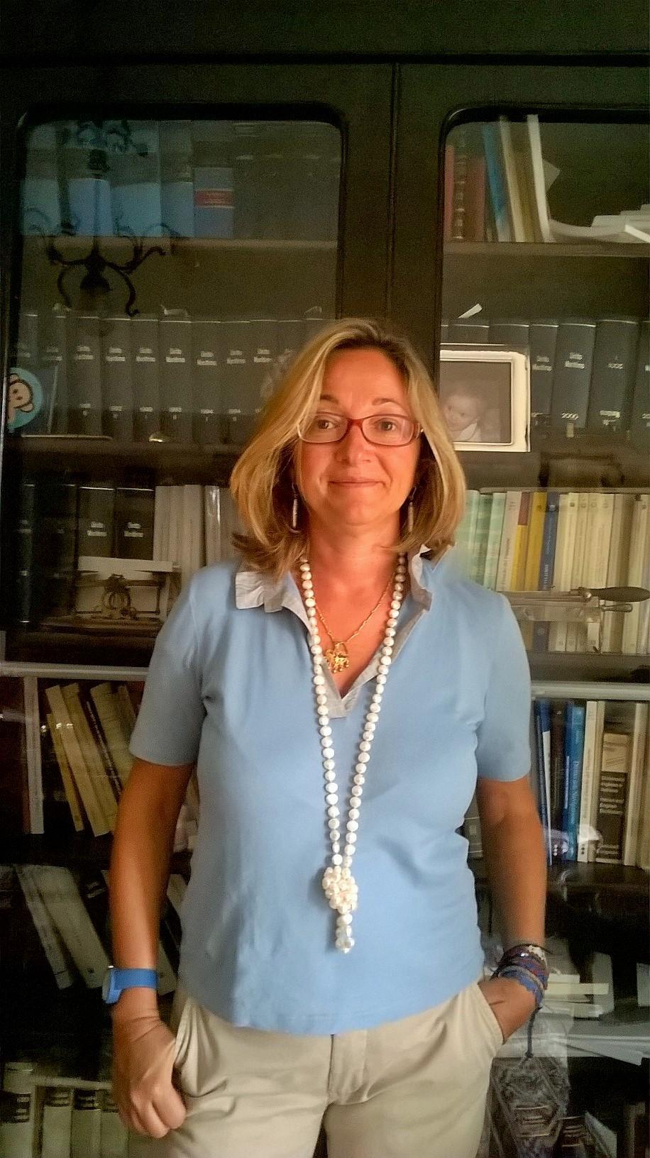 Prof. ROSAFIO Elisabetta