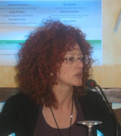 Prof. SALVATORE Rita