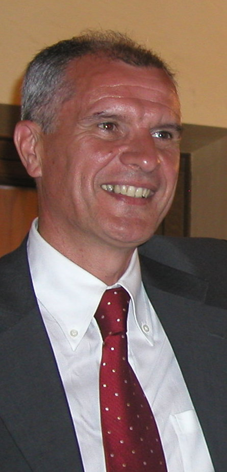 Prof. SCAPOLO Pier Augusto