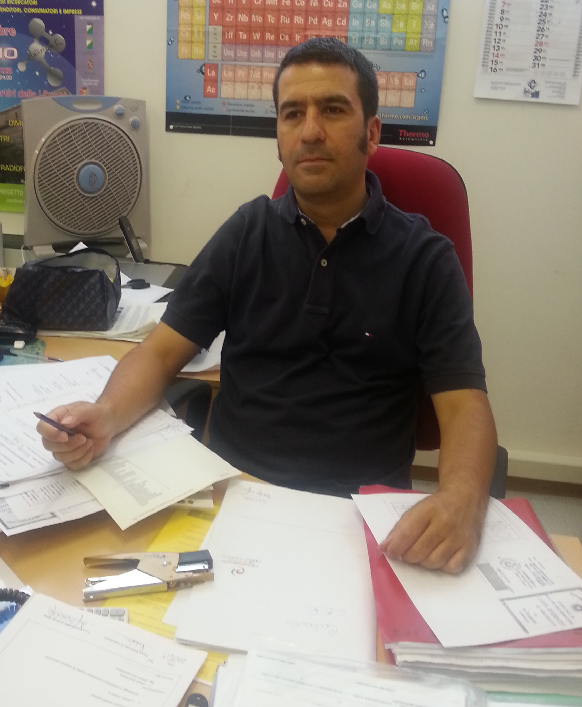 Prof. SERGI Manuel