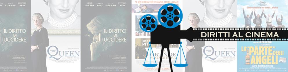 Rassegna di film su temi di interesse giuridico