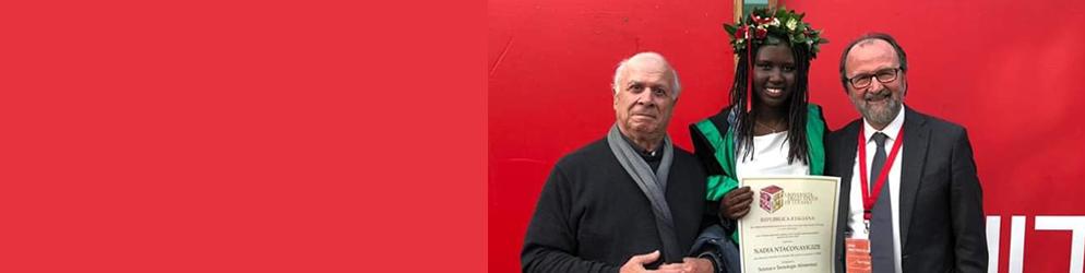 Il cordoglio dell'Ateneo per la scomparsa di Don Enzo Chiarini