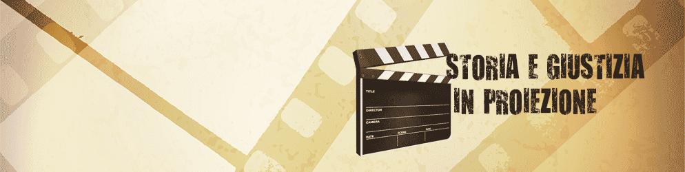 """""""Storia e giustizia in proiezione"""": rassegna di film sui grandi processi del dopoguerra"""
