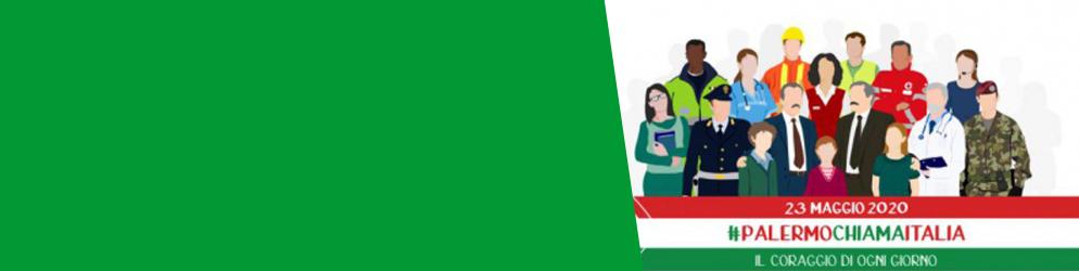 23 maggio, anniversario della strage di Capaci: assemblea online delle università