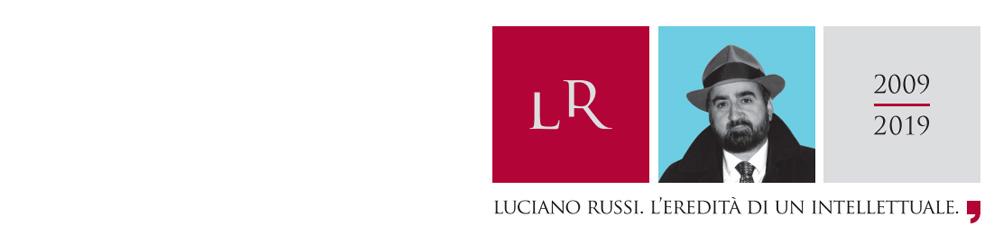 Machiavelli nel XXI secolo: un convegno a dieci anni dalla scomparsa di Luciano Russi