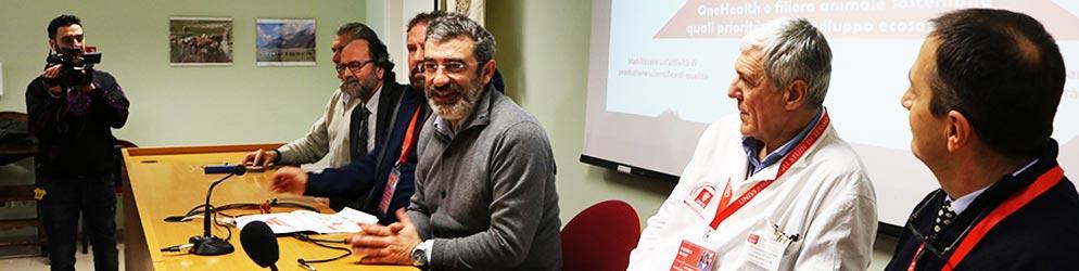 La Facoltà di Medicina Veterinaria dell'Università di Teramo è tra i 180 dipartimenti di eccellenza italiani