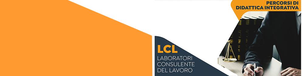 """Presentati gli """"LCL"""" (Laboratori Consulente del Lavoro) del corso di laurea in """"Servizi giuridici"""""""