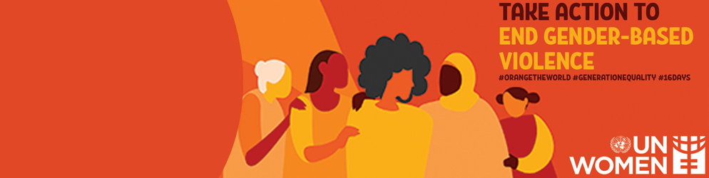 UniTe partecipa ad Orange the World in 16 days per l'eliminazione della violenza contro le donne