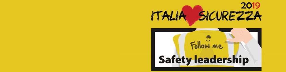 UniTe per la Cultura della Sicurezza: Safety leadership