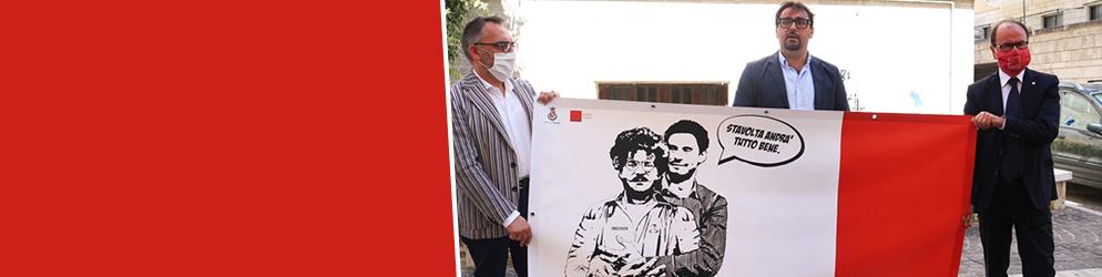 L'appello di Università e Comune di Teramo per il rilascio di Patrick Zaky