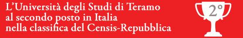 Classifica Censis 2014