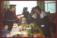 Laurea Honoris Causa a Luciano Ligabue