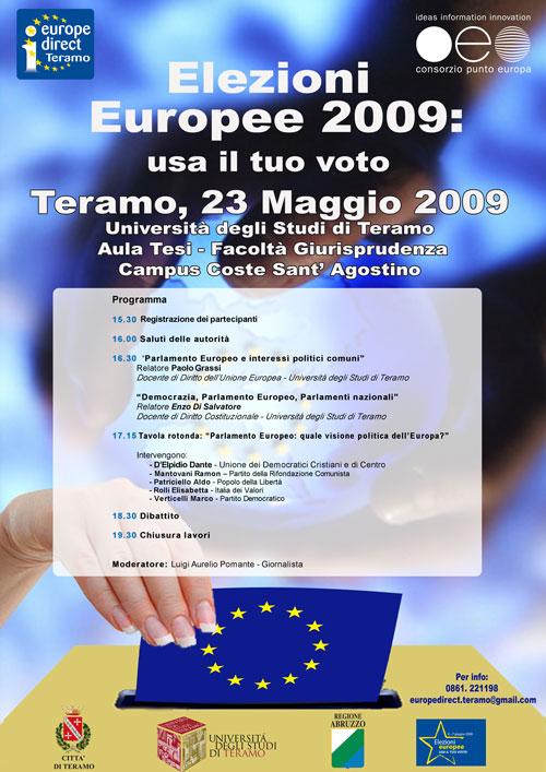 Elezioni europee 2009