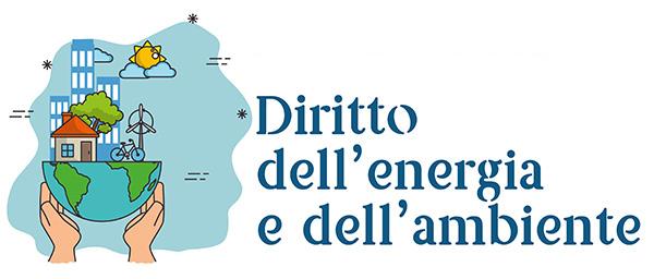 Diritto dell'energia e dell'ambiente