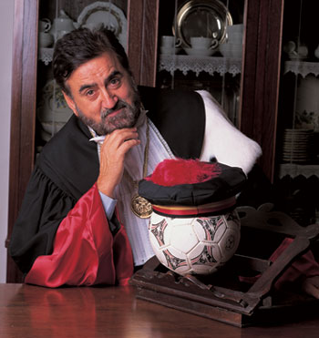 Luciano Russi