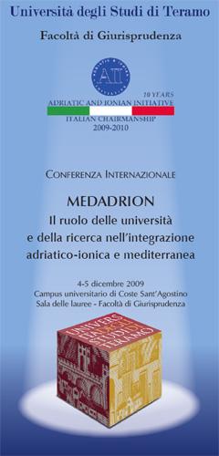 Medadrion
