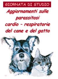Aggiornamenti sulle parassitosi cardio-respiratorie del cane e del gatto