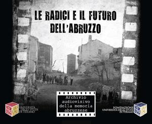 Le radici e il futuro dell'Abruzzo