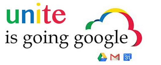 Unite is going google