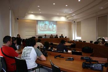 Confereza stampa