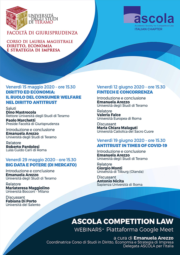 Ascola (Academic Society for Competition Law)