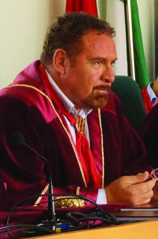 Prof. Augusto Carluccio