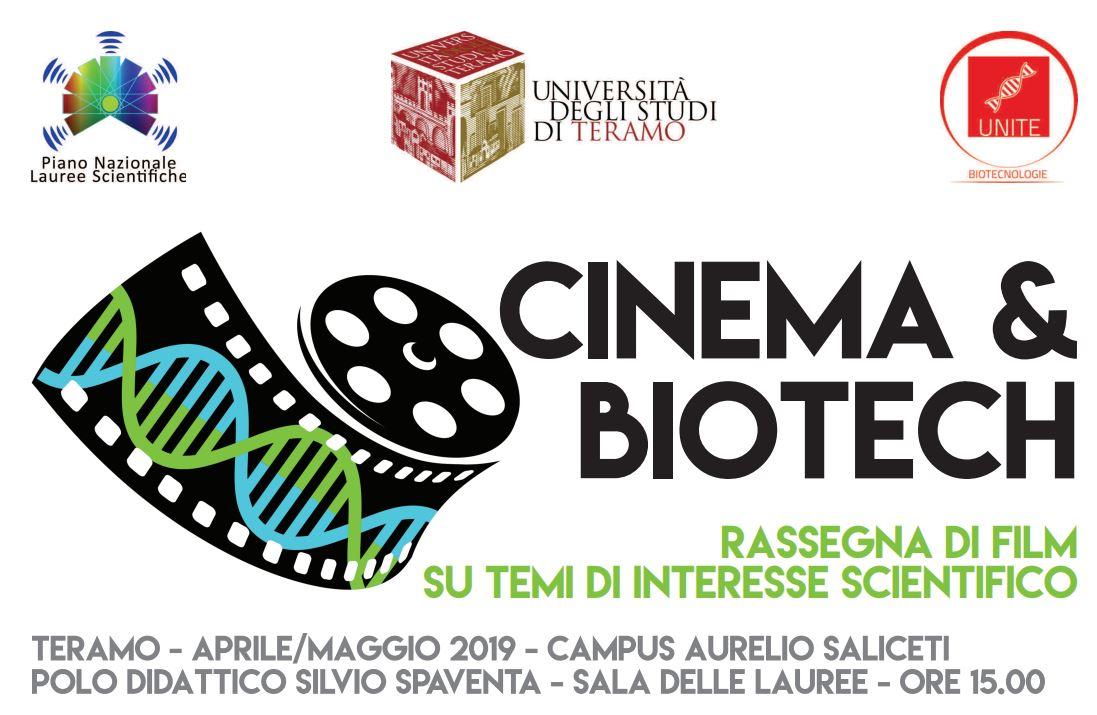 UniTE Cinema & Biotech
